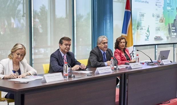 Ifema y Fenin presentan 'Expodental 2020' a más de 100 empresas del sector