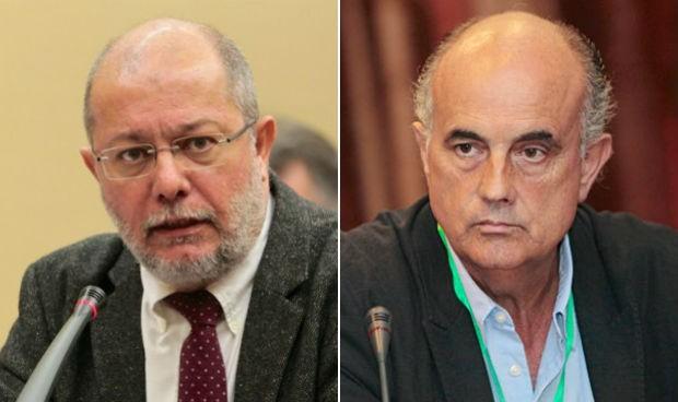 Igea, el perdón y la ayuda de Madrid