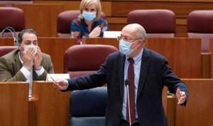"""Igea: """"Es una puñetera vergüenza nacional cómo se hace política sanitaria"""""""