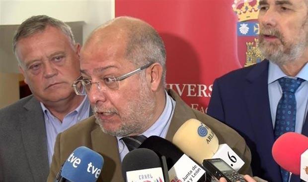 Igea recuerda al HUBU que debe cubrir servicios en el Hospital de Aranda