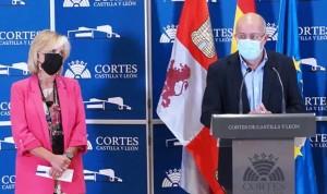 """Igea respalda a Casado: """"La política sanitaria del Gobierno va a continuar"""""""