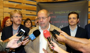 """Igea, sobre el cambio de gerente en el HUBU: """"Queremos cambiar de política"""""""