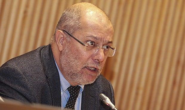 """Igea, """"tranquilo"""" tras saber que la Fiscalía investiga las Primarias de C's"""