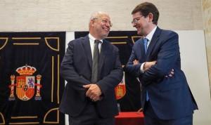 Igea, vicepresidente de Castilla y León y la Consejería de Sanidad para Cs