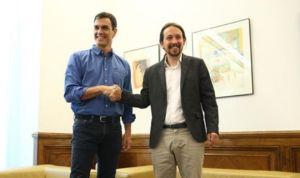 Iglesias espera cerrar el pacto sobre copago con el Gobierno en mes y medio
