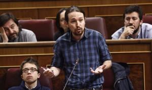 Iglesias cree que la muerte digna se 'queda corta' sin regular la eutanasia