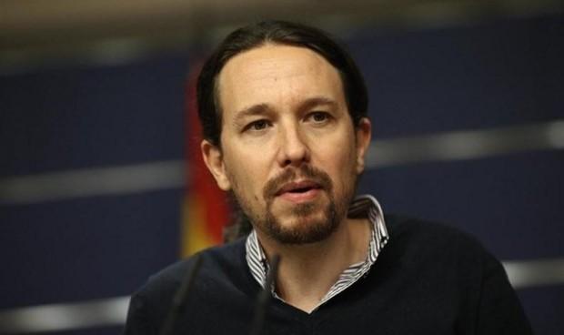 Iglesias ocupará el despacho de Carcedo en el Ministerio de Sanidad