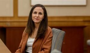 Iglesias propone a la psicóloga Belarra como ministra de Derechos Sociales
