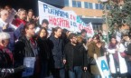 """Iglesias se moviliza para """"politizar el dolor"""" en sanidad"""