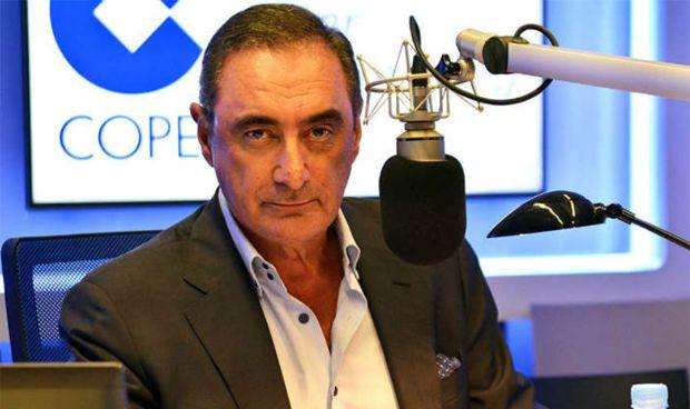 """Herrera: Iglesias da las gracias """"a la sanidad gestionada por el PP"""""""
