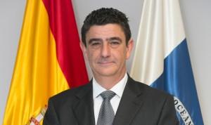 Ignacio López Puech cesa como director del  área de Salud de Tenerife