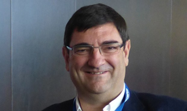 Ignacio Cristóbal, nuevo director del Instituto de la Mujer del Clínico