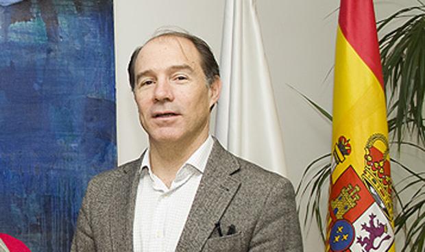 Ignacio del Moral