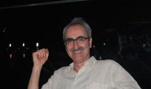 Ignacio García Forcada, elegido presidente del Simecat
