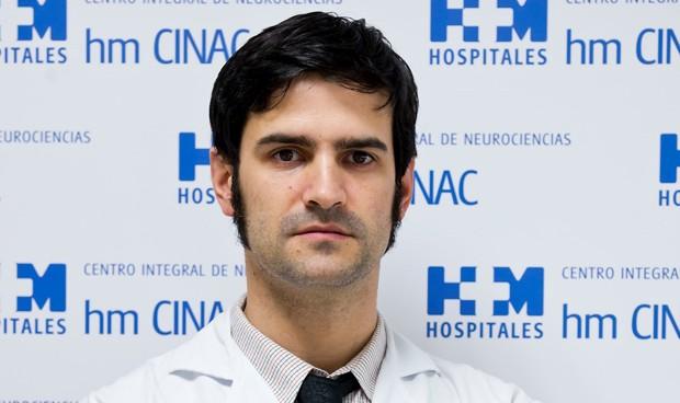Ignacio Obeso, de HM Cinac, becado para estudiar el mecanismo del párkinson