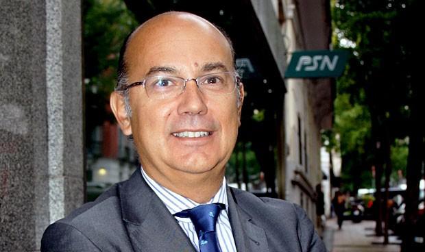 Ignacio Ordóñez, director de PSN Asesoramiento y Gestión del Riesgo