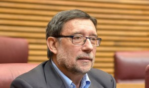 """Ignacio Subías: """"Creo en la profesionalización, no en la libre designación"""""""