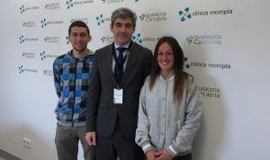 Igualatorio Cantabria da el salto a las carreras de montaña