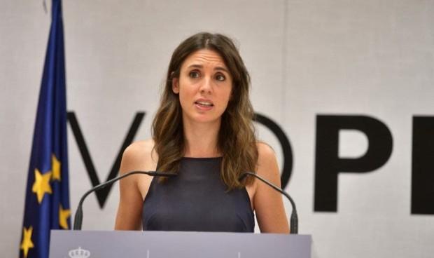 Igualdad diseñará un instrumento para detectar violencia machista en el SNS