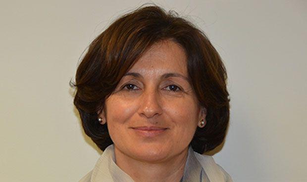 Ildiko Ozorai