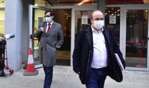 Illa dejará de ser ministro de Sanidad antes del próximo jueves