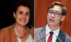 Illa elige a la médico Olga Pané candidata a consejera de Salud catalana