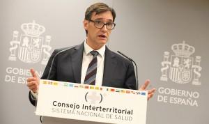 Illa se mantendrá en Sanidad si el Covid retrasa las elecciones catalanas