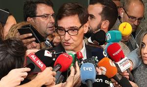 """Illa: """"No hay transmisión acreditada de coronavirus en España"""""""