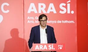 Illa tendrá un pie en la gestión de la crisis catalana y el otro en Sanidad