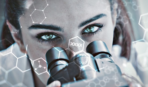 Imágenes de máxima resolución desvelan cómo las proteínas causan alzhéimer