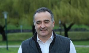 Imanol Zuluaga, nuevo jefe de Gabinete de la Consejería de Salud vasca