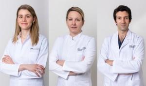 IMO Grupo Miranza aporta talento joven a su nueva clínica en Madrid