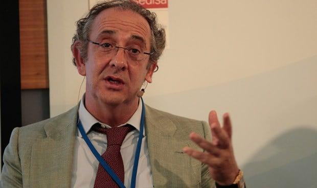 Implante de Anaconda fenestrada en el Congreso Endovascular de Oporto