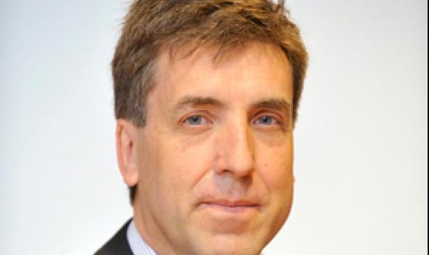 Iñaki Arrizabalaga, director de Régimen Jurídico y Económico de Osakidetza