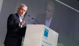Iñaki Ereño compaginará con Sanitas su nuevo cargo en Ergon Capital