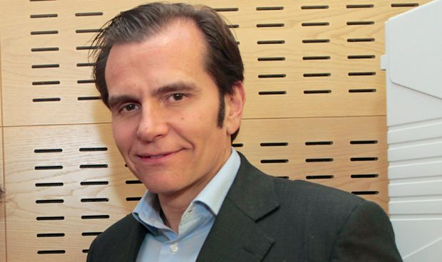 Iñaki Peralta