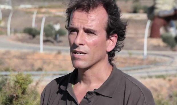 Iñaki Vallejo
