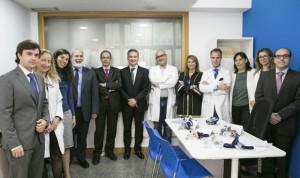 Inaugurada la primera consulta para pacientes con patologías respiratorias