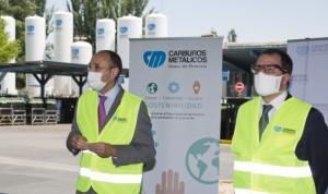 """Industria agradece a Carburos Metálicos """"redoblar esfuerzos"""" con el Covid19"""