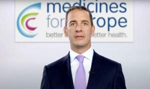 La industria farmacéutica pide a la UE mayor cooperación internacional