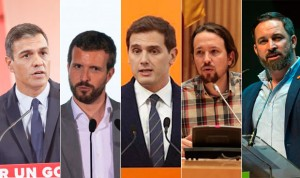 La industria farmacéutica 'teme' a Vox y 'apoya' a PSOE, UP y C's el 10N