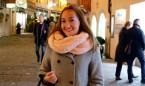 Inés Martín, la número 1 del PIR, escogerá plaza en Barcelona