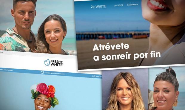 """Influencers y blanqueadores dentales: """"Publicidad ilícita y peligrosa"""""""