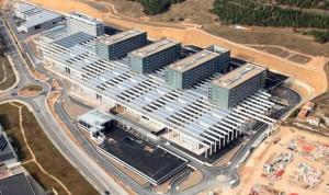 Ingenieros certifican que el HUBU se edificó acorde a la normativa vigente