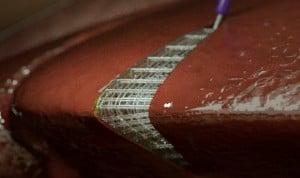 Ingenieros producen una biotinta que permite imprimir en 3D en el cuerpo