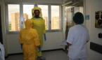 Ingresa en aislamiento un posible nuevo contagio de fiebre hemorrágica
