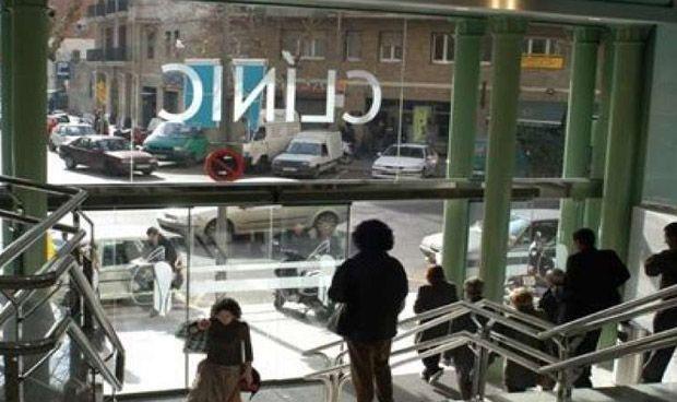 Ingresada una joven en un hospital catalán tras jugar a la 'ballena azul'