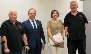 "Iniciativa para que España se llene de ""paseos de la infamia de Grünenthal"""