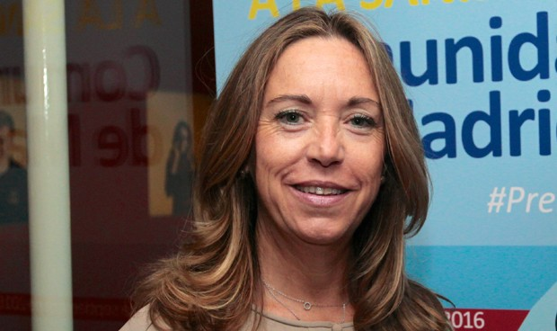 "Inidress, Placa de Oro de la Sanidad madrileña por ""humanizar e innovar"""
