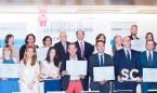 Inidress, premiada por ser una de las más implicadas con el Tercer Sector